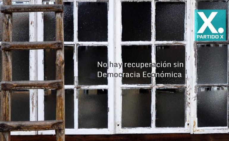 No hay recuperación sin