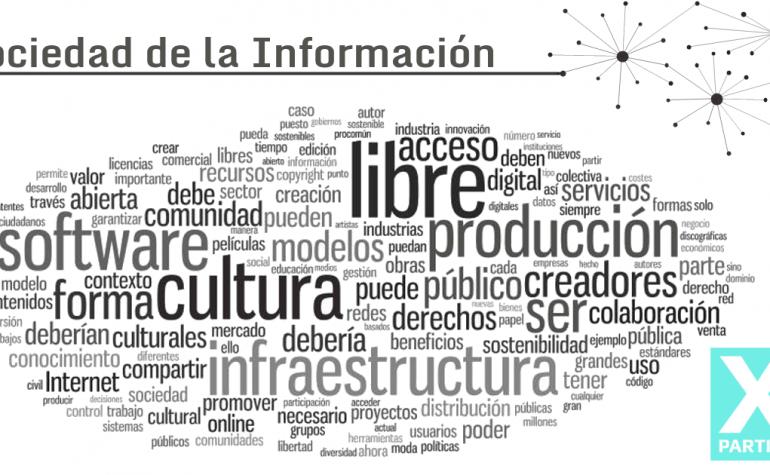 Sociedad de la Información versión reducida