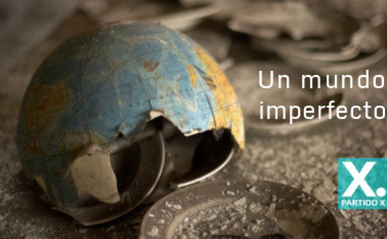 Un mundo imperfecto