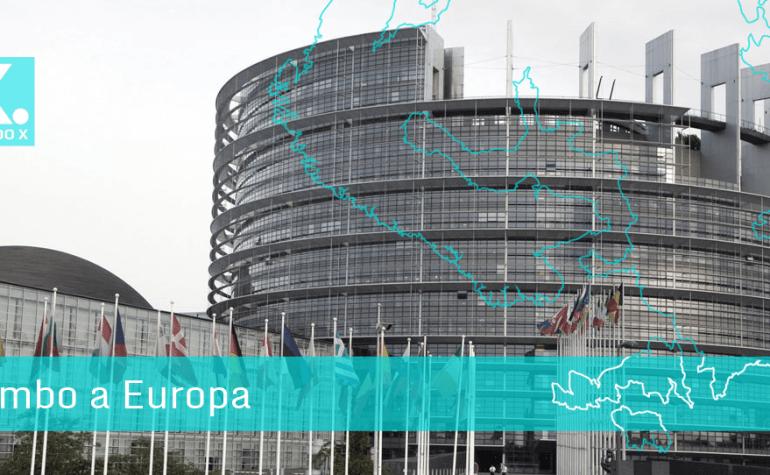Programa de acción para el Parlamente Europeo (versión reducida)