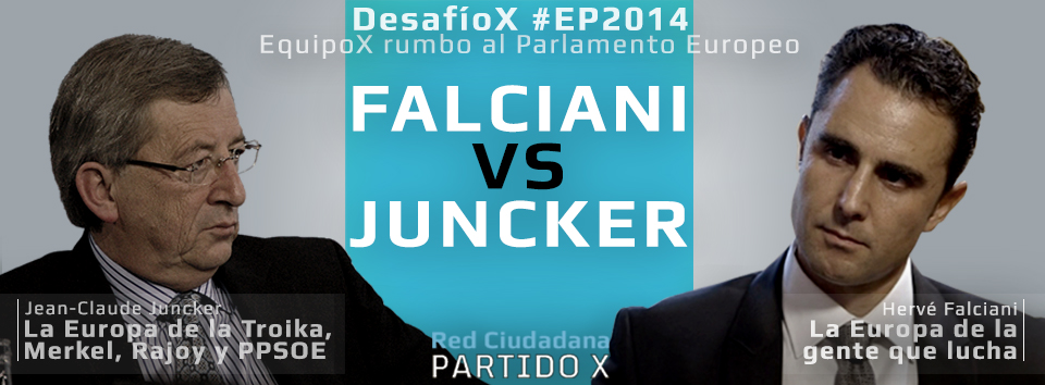 Falciani VS Junker