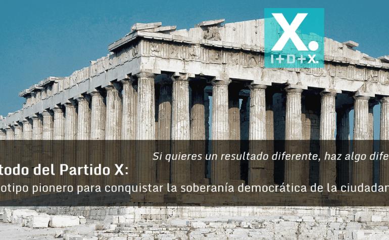Método del Partido X