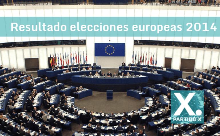 Comunicado Elecciones Europeas