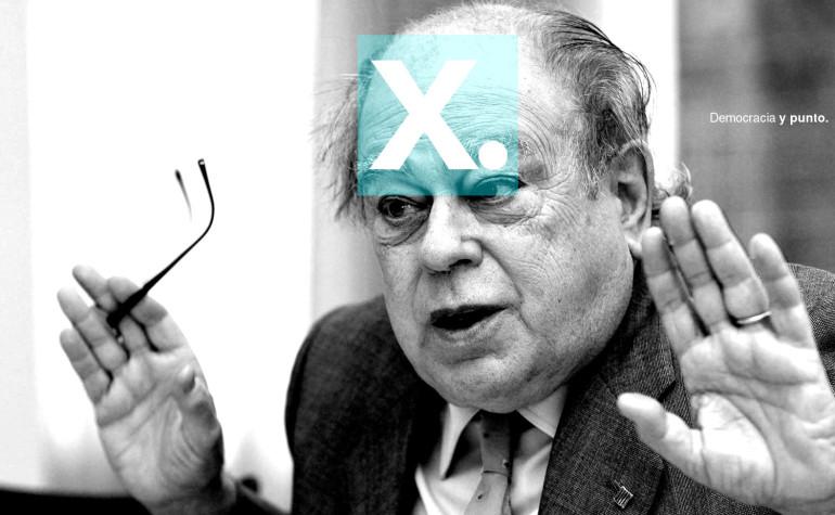 Colaboración del Partido X en la querella contra Pujol