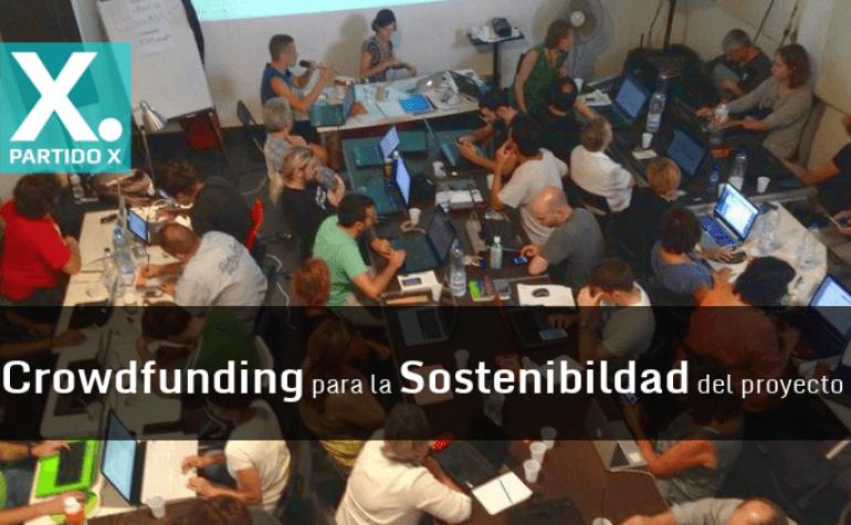 Crowdfunding Sostenibilidad