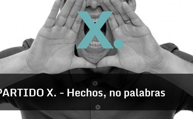 #HechosVsPalabras