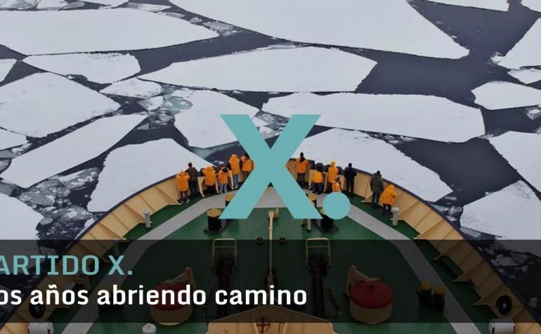 Partido X 2015